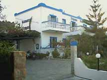 DIAMANTIS APARTMENTS & STUDIOS  HOTELS IN  LEROS - ALINTA