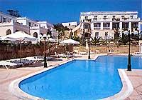 CRITHONI`S PARADISE  HOTELS IN  Crithoni 85 400 Leros Isl.